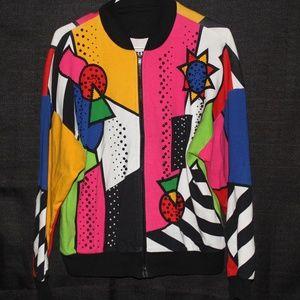 90's Inspired Jacket